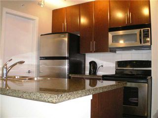 "Photo 4: # 515 -  618 Abbott Street in Vancouver: Downtown VW Condo for sale in ""FIRENZE"" (Vancouver West)  : MLS®# V897387"