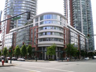 "Photo 12: # 515 -  618 Abbott Street in Vancouver: Downtown VW Condo for sale in ""FIRENZE"" (Vancouver West)  : MLS®# V897387"