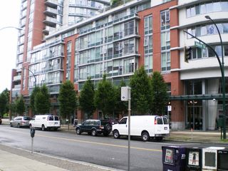"Photo 13: # 515 -  618 Abbott Street in Vancouver: Downtown VW Condo for sale in ""FIRENZE"" (Vancouver West)  : MLS®# V897387"