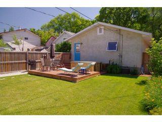 Photo 12: 227 Notre Dame Street in WINNIPEG: St Boniface Residential for sale (South East Winnipeg)  : MLS®# 1113897