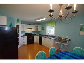 Photo 5: 227 Notre Dame Street in WINNIPEG: St Boniface Residential for sale (South East Winnipeg)  : MLS®# 1113897