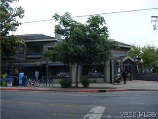 Photo 2: 108 1012 Pakington Street in VICTORIA: Vi Fairfield West Condo Apartment for sale (Victoria)  : MLS®# 298050