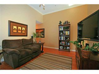 "Photo 6: 406 3075 PRIMROSE Lane in Coquitlam: North Coquitlam Condo for sale in ""LAKESIDE TERRACE"" : MLS®# V910059"