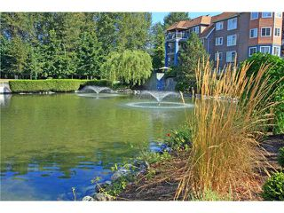 "Photo 9: 406 3075 PRIMROSE Lane in Coquitlam: North Coquitlam Condo for sale in ""LAKESIDE TERRACE"" : MLS®# V910059"