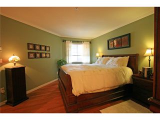 "Photo 4: 406 3075 PRIMROSE Lane in Coquitlam: North Coquitlam Condo for sale in ""LAKESIDE TERRACE"" : MLS®# V910059"