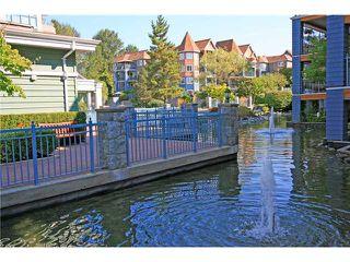 "Photo 10: 406 3075 PRIMROSE Lane in Coquitlam: North Coquitlam Condo for sale in ""LAKESIDE TERRACE"" : MLS®# V910059"