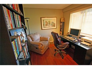 "Photo 5: 406 3075 PRIMROSE Lane in Coquitlam: North Coquitlam Condo for sale in ""LAKESIDE TERRACE"" : MLS®# V910059"