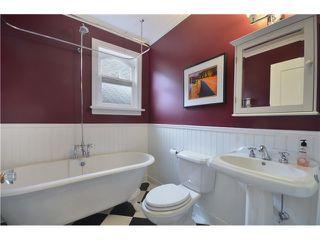 Photo 10: 3202 TURNER Street in Vancouver: Renfrew VE House for sale (Vancouver East)  : MLS®# V982077