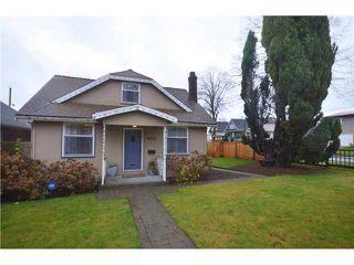 Photo 1: 3202 TURNER Street in Vancouver: Renfrew VE House for sale (Vancouver East)  : MLS®# V982077