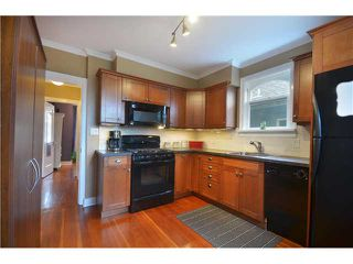 Photo 4: 3202 TURNER Street in Vancouver: Renfrew VE House for sale (Vancouver East)  : MLS®# V982077
