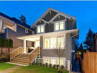 Photo 10: 3979 W 24TH Avenue in Vancouver: Dunbar House for sale (Vancouver West)  : MLS®# V996394