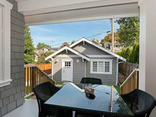 Photo 9: 3979 W 24TH Avenue in Vancouver: Dunbar House for sale (Vancouver West)  : MLS®# V996394