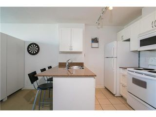 Photo 8: # 1531 938 SMITHE ST in Vancouver: Downtown VW Condo for sale (Vancouver West)  : MLS®# V1019533