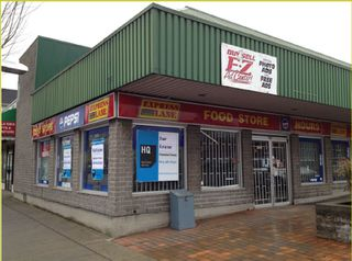 Main Photo: 3993 E Hastings Street in Burnaby: Home for lease (Burnaby North)