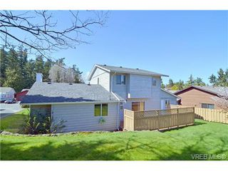 Photo 18: 4261 Moorpark Pl in VICTORIA: SW Northridge Single Family Detached for sale (Saanich West)  : MLS®# 666739