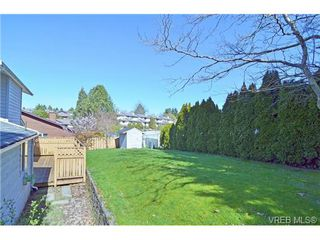 Photo 17: 4261 Moorpark Pl in VICTORIA: SW Northridge Single Family Detached for sale (Saanich West)  : MLS®# 666739