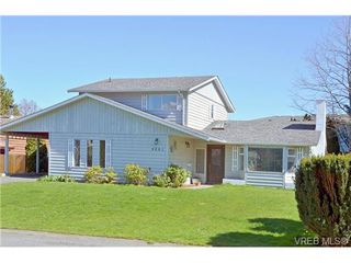 Photo 19: 4261 Moorpark Pl in VICTORIA: SW Northridge Single Family Detached for sale (Saanich West)  : MLS®# 666739
