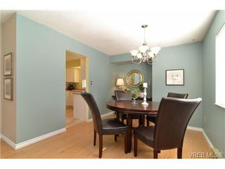 Photo 5: 4261 Moorpark Pl in VICTORIA: SW Northridge Single Family Detached for sale (Saanich West)  : MLS®# 666739