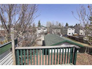 Photo 20: 81 ERIN RIDGE Road SE in CALGARY: Erinwoods Residential Detached Single Family for sale (Calgary)  : MLS®# C3612417