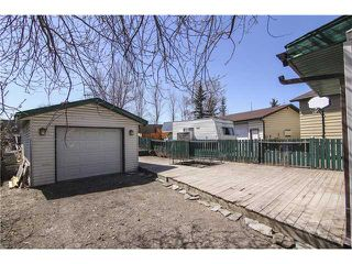 Photo 17: 81 ERIN RIDGE Road SE in CALGARY: Erinwoods Residential Detached Single Family for sale (Calgary)  : MLS®# C3612417