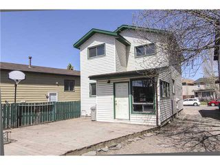 Photo 16: 81 ERIN RIDGE Road SE in CALGARY: Erinwoods Residential Detached Single Family for sale (Calgary)  : MLS®# C3612417