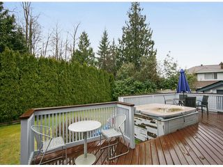 "Photo 17: 12160 NORTHPARK Crescent in Surrey: Panorama Ridge House for sale in ""BOUNDARY PARK"" : MLS®# F1411315"