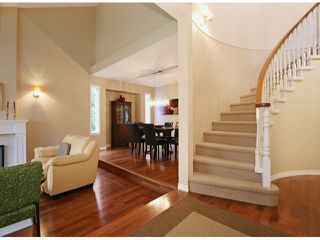"""Photo 6: 12160 NORTHPARK Crescent in Surrey: Panorama Ridge House for sale in """"BOUNDARY PARK"""" : MLS®# F1411315"""