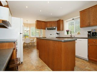 """Photo 10: 12160 NORTHPARK Crescent in Surrey: Panorama Ridge House for sale in """"BOUNDARY PARK"""" : MLS®# F1411315"""