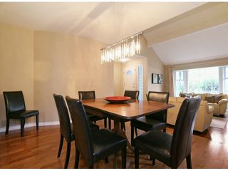 """Photo 7: 12160 NORTHPARK Crescent in Surrey: Panorama Ridge House for sale in """"BOUNDARY PARK"""" : MLS®# F1411315"""
