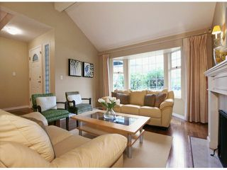 """Photo 4: 12160 NORTHPARK Crescent in Surrey: Panorama Ridge House for sale in """"BOUNDARY PARK"""" : MLS®# F1411315"""
