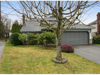 "Photo 2: 12160 NORTHPARK Crescent in Surrey: Panorama Ridge House for sale in ""BOUNDARY PARK"" : MLS®# F1411315"