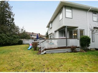 """Photo 19: 12160 NORTHPARK Crescent in Surrey: Panorama Ridge House for sale in """"BOUNDARY PARK"""" : MLS®# F1411315"""
