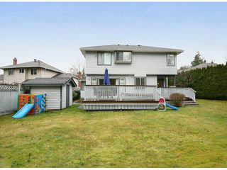 "Photo 20: 12160 NORTHPARK Crescent in Surrey: Panorama Ridge House for sale in ""BOUNDARY PARK"" : MLS®# F1411315"