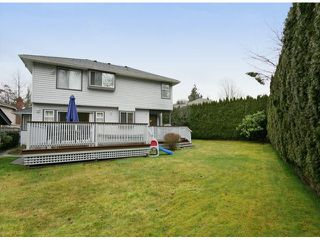 """Photo 18: 12160 NORTHPARK Crescent in Surrey: Panorama Ridge House for sale in """"BOUNDARY PARK"""" : MLS®# F1411315"""