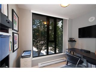 """Photo 15: 318 SMITHE Street in Vancouver: Yaletown Townhouse for sale in """"YALETOWN PARK II"""" (Vancouver West)  : MLS®# V1085840"""