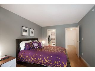 """Photo 16: 318 SMITHE Street in Vancouver: Yaletown Townhouse for sale in """"YALETOWN PARK II"""" (Vancouver West)  : MLS®# V1085840"""