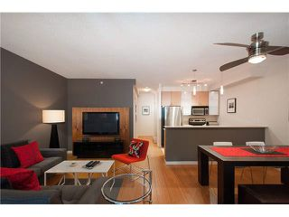 """Photo 7: 318 SMITHE Street in Vancouver: Yaletown Townhouse for sale in """"YALETOWN PARK II"""" (Vancouver West)  : MLS®# V1085840"""