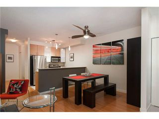 """Photo 6: 318 SMITHE Street in Vancouver: Yaletown Townhouse for sale in """"YALETOWN PARK II"""" (Vancouver West)  : MLS®# V1085840"""