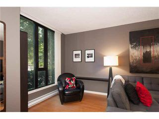 """Photo 4: 318 SMITHE Street in Vancouver: Yaletown Townhouse for sale in """"YALETOWN PARK II"""" (Vancouver West)  : MLS®# V1085840"""