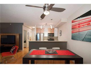 """Photo 9: 318 SMITHE Street in Vancouver: Yaletown Townhouse for sale in """"YALETOWN PARK II"""" (Vancouver West)  : MLS®# V1085840"""