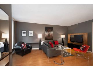 """Photo 2: 318 SMITHE Street in Vancouver: Yaletown Townhouse for sale in """"YALETOWN PARK II"""" (Vancouver West)  : MLS®# V1085840"""
