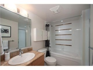 """Photo 17: 318 SMITHE Street in Vancouver: Yaletown Townhouse for sale in """"YALETOWN PARK II"""" (Vancouver West)  : MLS®# V1085840"""