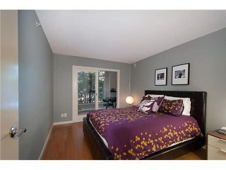 """Photo 14: 318 SMITHE Street in Vancouver: Yaletown Townhouse for sale in """"YALETOWN PARK II"""" (Vancouver West)  : MLS®# V1085840"""