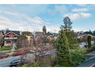 """Photo 18: 1946 MCNICOLL Avenue in Vancouver: Kitsilano 1/2 Duplex for sale in """"Kits Point"""" (Vancouver West)  : MLS®# V1101477"""
