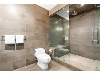 """Photo 16: 1946 MCNICOLL Avenue in Vancouver: Kitsilano 1/2 Duplex for sale in """"Kits Point"""" (Vancouver West)  : MLS®# V1101477"""