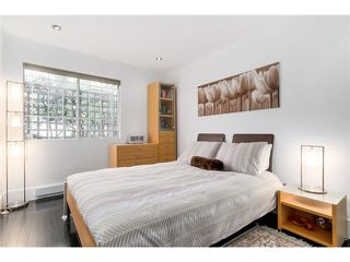 """Photo 15: 1946 MCNICOLL Avenue in Vancouver: Kitsilano 1/2 Duplex for sale in """"Kits Point"""" (Vancouver West)  : MLS®# V1101477"""