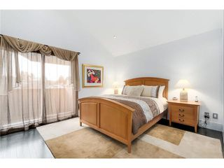 """Photo 13: 1946 MCNICOLL Avenue in Vancouver: Kitsilano 1/2 Duplex for sale in """"Kits Point"""" (Vancouver West)  : MLS®# V1101477"""