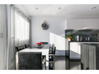 """Photo 12: 1946 MCNICOLL Avenue in Vancouver: Kitsilano 1/2 Duplex for sale in """"Kits Point"""" (Vancouver West)  : MLS®# V1101477"""