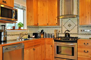 Photo 4: 35032 MCEWEN Avenue in Mission: Hatzic House for sale : MLS®# F1436802