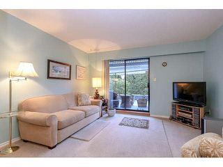 "Photo 3: 104 601 NORTH Road in Coquitlam: Coquitlam West Condo for sale in ""WOLVERTON"" : MLS®# V1118697"